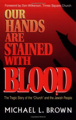 history of bloodstains