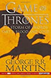 George R. R. Martin A Game of Thrones: A Storm of Swords Part 2 (A Song of Ice and Fire)