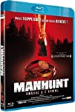 echange, troc Manhunt [Blu-ray]