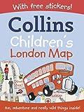 Collins Children's London Map