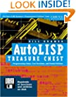 Autolisp Treasure Chest (Book and 3.5-inch diskette)