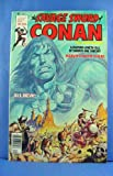 img - for The Savage Sword of Conan the Barbarian Vol. 1 No. 36 book / textbook / text book