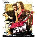 Yeh Jawaani Hai Deewani [Blu-ray]