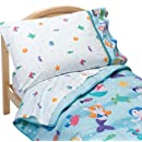 Olive Kids Mermaids Toddler Comforter Bed Set