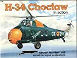 img - for H-34 Choctaw in action - Aircraft No. 146 book / textbook / text book