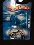 Hot Wheels 2008 043 All Stars Sand Stinger Atv Bronze 2008 43 By Hot Wheels