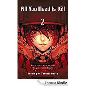 All You Need is Kill - Tome 2
