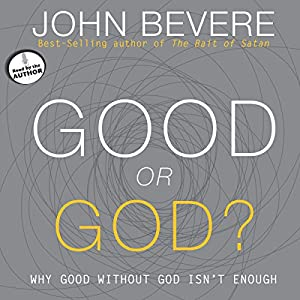 Good or God? Audiobook