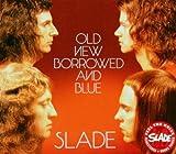 Old New Borrowed & Blue (Rem.+Bonustracks) title=