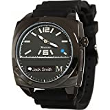 Martian Watches Victory Smart Watch (Black)