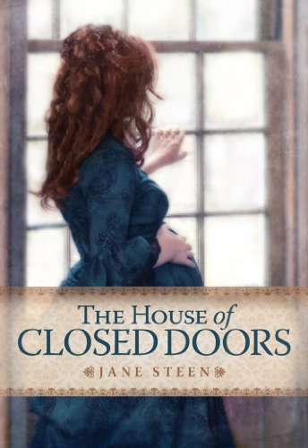 <strong>Fans of Laura Ingalls Wilder Will Love Jane Steen's Historical Fiction Novel <em>The House Of Closed Doors</em> - Over 40 Rave Reviews & Just $2.99 on Kindle</strong>