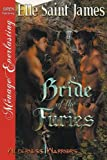 img - for Bride of the Furies [Wilderness Warriors 1] (Siren Publishing Menage Everlasting) book / textbook / text book