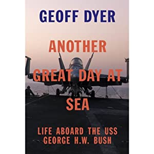 Another Great Day at Sea Audiobook