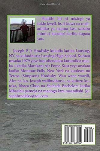 The Salmon Creek Massacre * Swahili