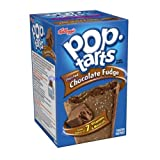 Kelloggs Pop-Tarts Chocolate Fudge 8 pieces (416g)