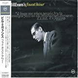 echange, troc Bill Evans - Finest Hour