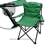 Trail Green Deluxe Double Fabric Padd...