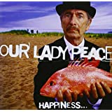 Happiness... Is Not A Fish That You Can Catch