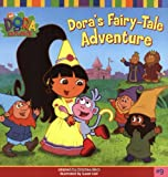 img - for Dora's Fairy-Tale Adventure (Dora the Explorer #9) book / textbook / text book