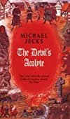 The Devil&#39;s Acolyte (Knights Templar) [Paperback]