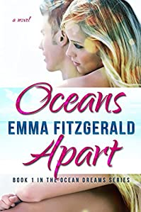 Oceans Apart by Emma Fitzgerald ebook deal