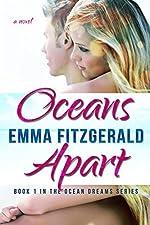 Oceans Apart (Ocean Dreams Trilogy Book 1)