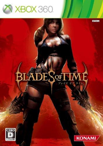 【ゲーム 買取】Blades of Time