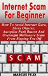 Internet Scam For Beginner - How To A...