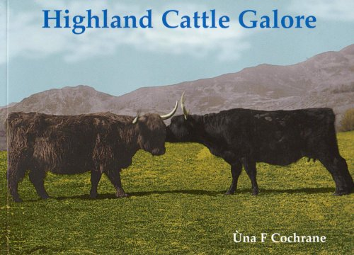 Highland Cattle Galore PDF