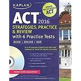Best ACT Books - ACT Prep Books
