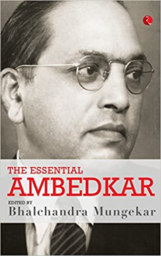 The Essential Ambedkar Bhalchandra Mungekar Free PDF Download, Read Ebook Online