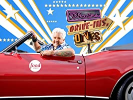 Diners, Drive-Ins, and Dives Season 19