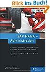 SAP HANA - Administration (SAP PRESS)
