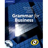 Grammar for Business with Audio CDby Michael McCarthy