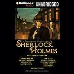 The Improbable Adventures of Sherlock Holmes | John Joseph Adams (editor),Robert J. Sawyer,Christopher Roden,Michael Moorcock,Anne Perry,Neil Gaiman,Anthony Burgess,Laurie R. King