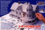 3-D Home Kit: All You Need to Constru...