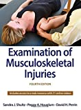img - for Examination of Musculoskeletal Injuries with Web Resource 4th Edition by Sandra Shultz (2015-12-10) book / textbook / text book