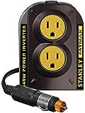 Stanley (PCI140) 140W Power Inverter
