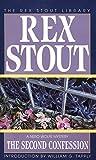 Book by REX STOUT