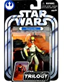 Hasbro - 85054 - Star Wars Cloud Car Pilot (Trilogy #19) Figur - Empire Strikes Back 2004