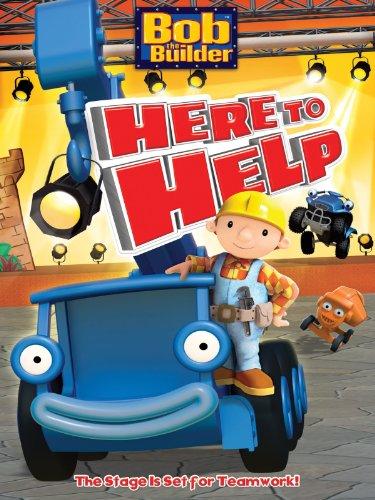 Bob the builder: Here of help [Latino]