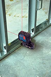 Bosch GPL3 3-Point Laser Alignment with Self-Leveling at Sears.com