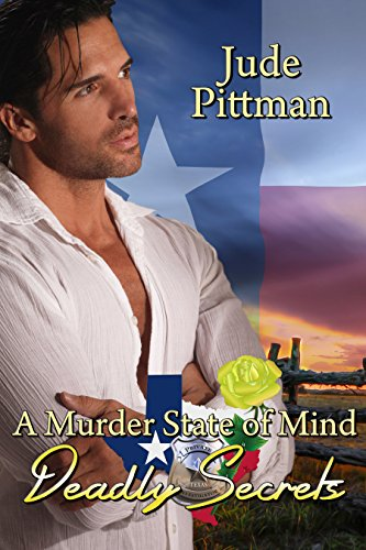 Book: Deadly Secrets (Kelly McWinter P.I.) by Jude Pittman
