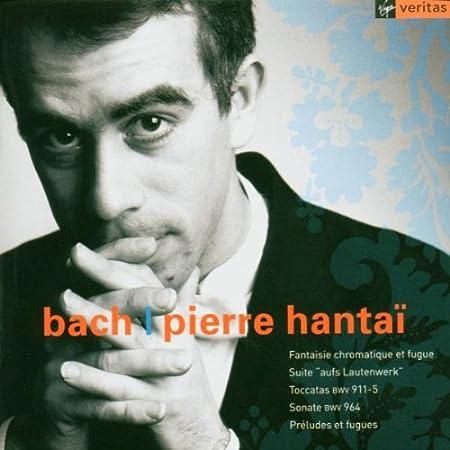 J.S Bach - Toccatas 516spFNmksL._SY450_