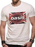 OASIS - Twirl/ T-シャツ/ メンズ 【公式 / オフィシャル】