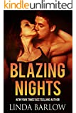 Blazing Nights (Night Games Book 1)