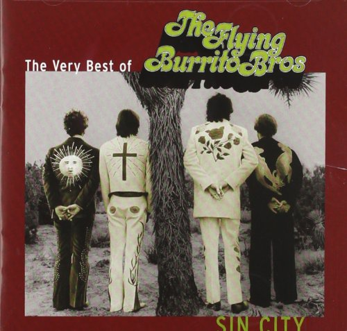 Flying Burrito Brothers - Sin City - Zortam Music