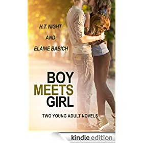 Boy Meets Girl: Two Novels