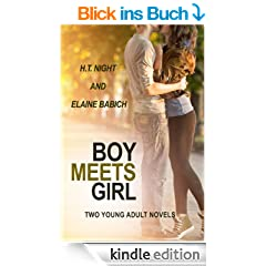 Boy Meets Girl: Two Novels (English Edition)