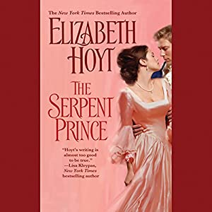 The Serpent Prince Audiobook
